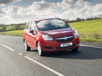 thumbnail image of 2014 Vauxhall Meriva