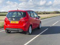 2014 Vauxhall Meriva, 4 of 25