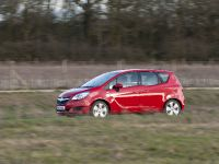 2014 Vauxhall Meriva, 5 of 25