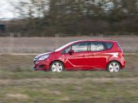 2014 Vauxhall Meriva, 6 of 25
