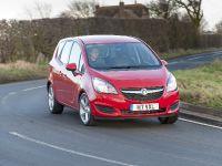 2014 Vauxhall Meriva, 8 of 25