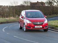 2014 Vauxhall Meriva, 9 of 25
