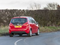 2014 Vauxhall Meriva, 10 of 25