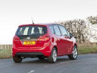 2014 Vauxhall Meriva, 11 of 25