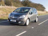 2014 Vauxhall Meriva, 18 of 25