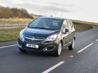 2014 Vauxhall Meriva, 19 of 25