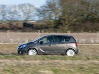 2014 Vauxhall Meriva, 21 of 25