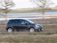 2014 Vauxhall Meriva, 22 of 25