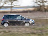 2014 Vauxhall Meriva, 23 of 25