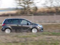 2014 Vauxhall Meriva, 24 of 25