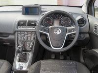 2014 Vauxhall Meriva, 25 of 25