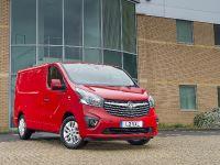 2014 Vauxhall Vivaro, 4 of 16