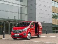 2014 Vauxhall Vivaro, 7 of 16