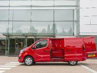 2014 Vauxhall Vivaro, 9 of 16