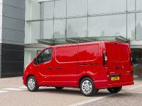 2014 Vauxhall Vivaro, 10 of 16