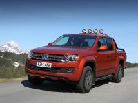 2014 Volkswagen Amarok Canyon Special Edition, 1 of 3