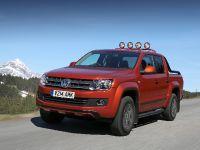 2014 Volkswagen Amarok Canyon Special Edition, 1 of 3