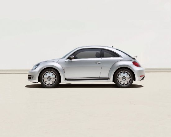 Volkswagen Beetle Premium Package