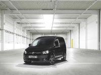 2014 Volkswagen Caddy Black Edition