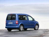 2014 Volkswagen Caddy BlueMotion, 2 of 4