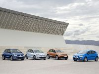 2014 Volkswagen CrossPolo, Polo BlueMotion and BlueGT, 2 of 5