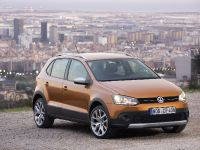 2014 Volkswagen CrossPolo, Polo BlueMotion and BlueGT, 3 of 5