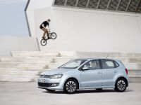 2014 Volkswagen Polo BlueMotion
