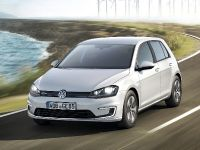 2014 Volkswagen e-Golf, 2 of 13