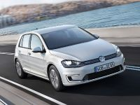 2014 Volkswagen e-Golf, 3 of 13