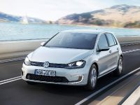 2014 Volkswagen e-Golf, 4 of 13