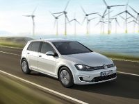 2014 Volkswagen e-Golf, 5 of 13