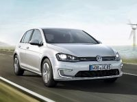 2014 Volkswagen e-Golf, 6 of 13