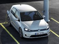 2014 Volkswagen e-Golf, 7 of 13