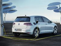 2014 Volkswagen e-Golf, 10 of 13