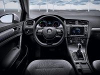 2014 Volkswagen e-Golf, 11 of 13