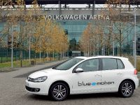 2014 Volkswagen Golf Blue-E-Motion, 8 of 19
