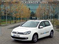 2014 Volkswagen Golf Blue-E-Motion, 9 of 19