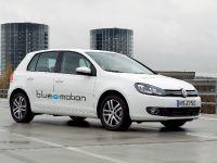 2014 Volkswagen Golf Blue-E-Motion, 10 of 19