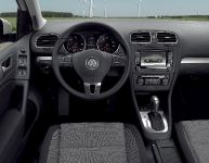 2014 Volkswagen Golf Blue-E-Motion, 13 of 19