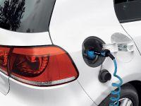 2014 Volkswagen Golf Blue-E-Motion, 17 of 19