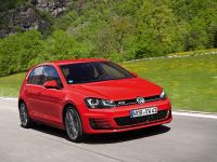 2014 Volkswagen Golf GTD , 9 of 26