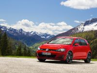 2014 Volkswagen Golf GTD , 10 of 26