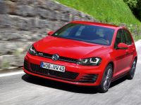 2014 Volkswagen Golf GTD , 11 of 26