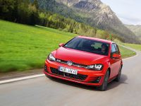 2014 Volkswagen Golf GTD , 13 of 26