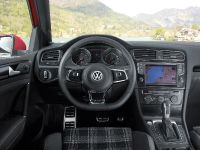 2014 Volkswagen Golf GTD , 22 of 26