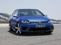 2014 Volkswagen Golf VII R, 1 of 18