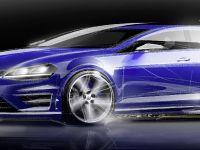2014 Volkswagen Golf VII R, 3 of 18