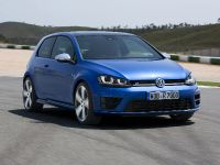 2014 Volkswagen Golf VII R, 6 of 18