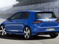2014 Volkswagen Golf VII R, 8 of 18