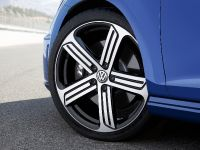 2014 Volkswagen Golf VII R, 14 of 18